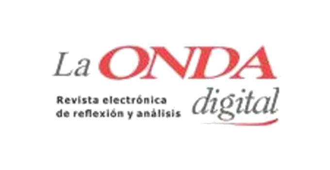Logotipo de La Onda Digital