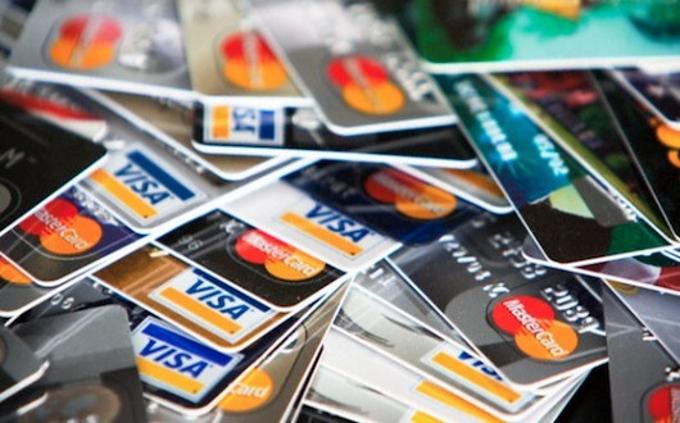 mito 3 tarjetas de crédito