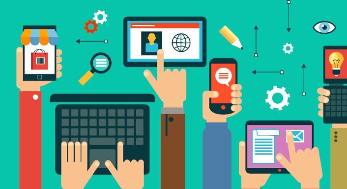 Marcas en la era digital