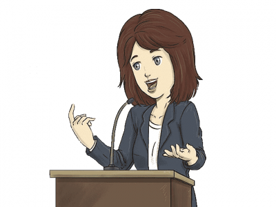 Cómo realizar presentaciones orales efectivas